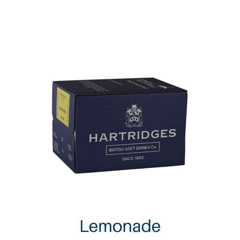 Hartridges Lemonade