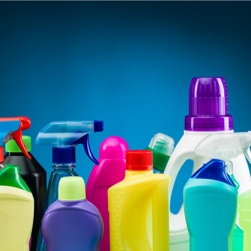 Cleaning Chemical Products