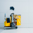 cleaning equipment for schools, care homes, health care and leisure industry in the North West