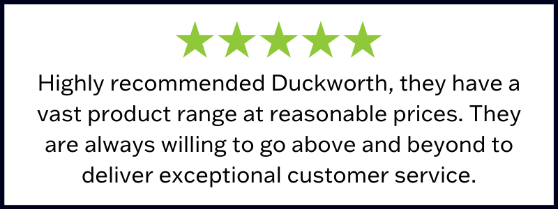 duckworth review