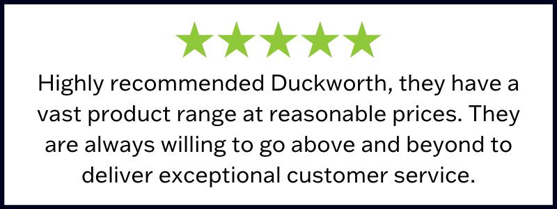 duckworth review