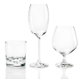 utopia glassware for bars and restaurants