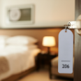 Hotel Essential Shop for Hygiene Supplies and PPE