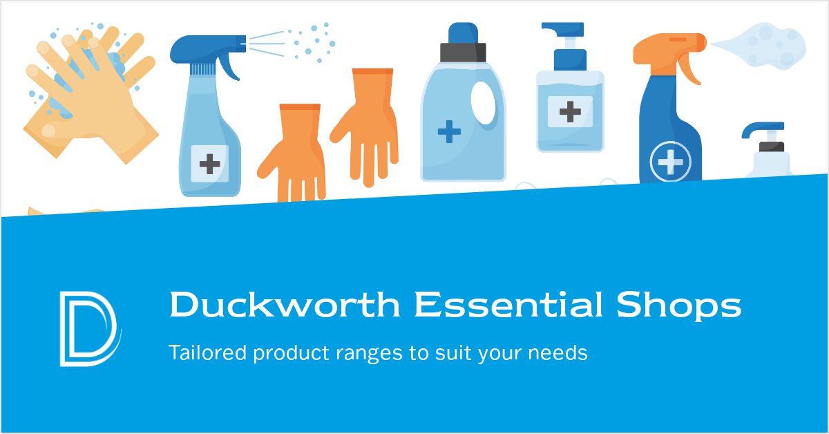 Duckworth Essential Shops