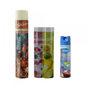 Air Fresheners & Fly Spray