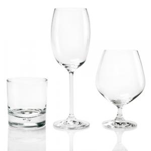 Glassware & Polycarbonate