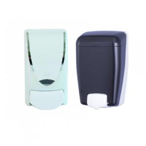 Soap & Sanitiser Dispensers