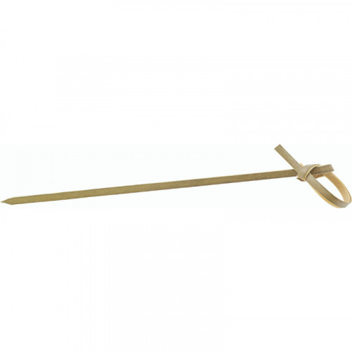 """Knot Bamboo Skewer 3.5"""" (9CM)"""