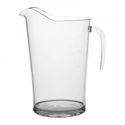 4 pint san polycarbonate jugs