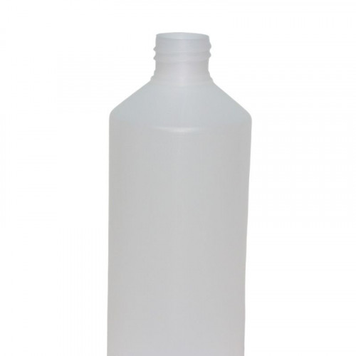 500ml empty pump bottle