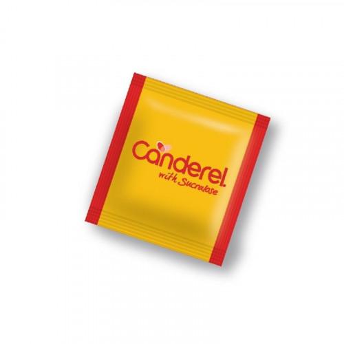Canderel Yellow Sachets