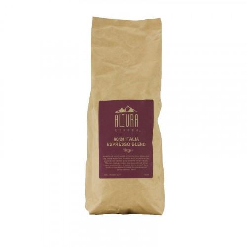 Altura Espresso 100% Arabica Beans 1kg