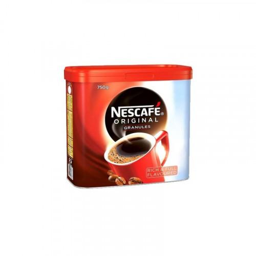 nescafe coffee 750kg