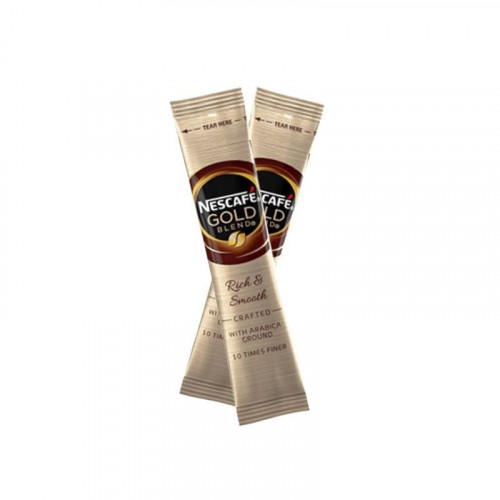 Nescafe Gold Blend Stick Packs