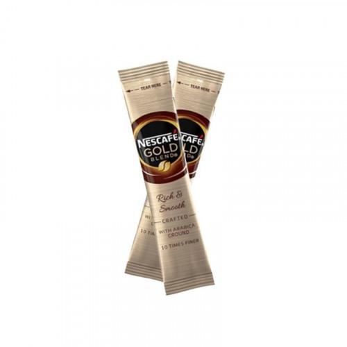 Nescafe Gold Blend Stick Packs
