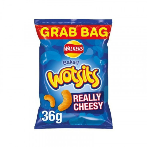wotsits grab bag