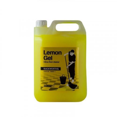 duckworth's lemon floor gel