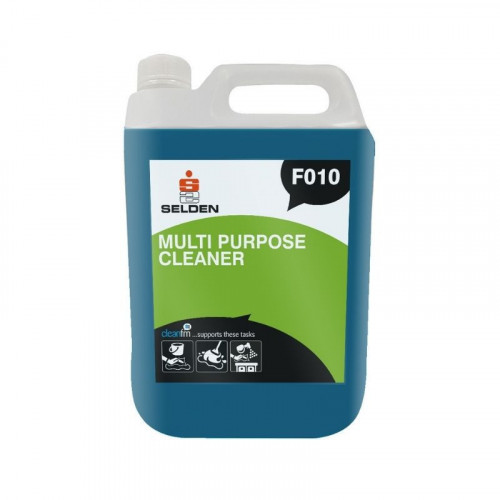 multi purpose hard surface cleaner 5 litre