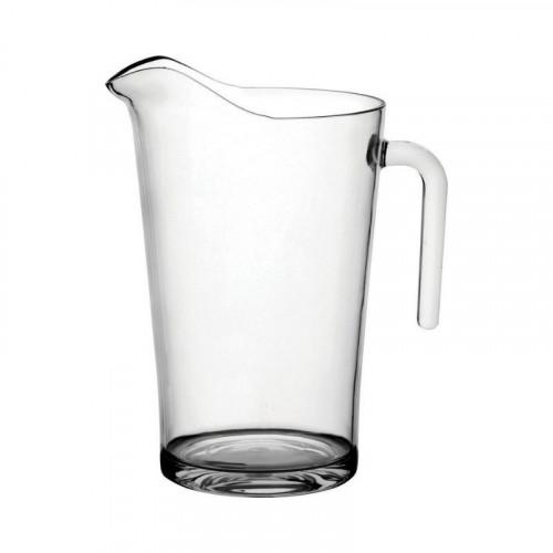 4 pint jug lined at 2, 3 & 4 pint
