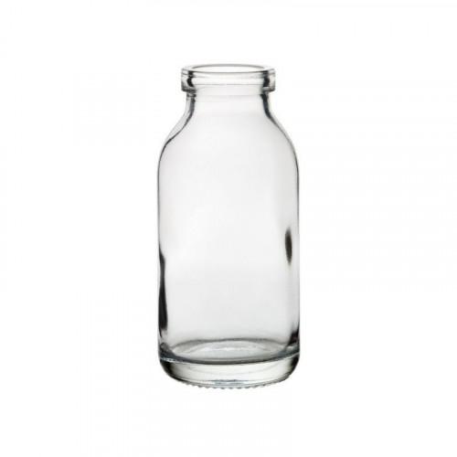 mini milk bottle 4.25oz