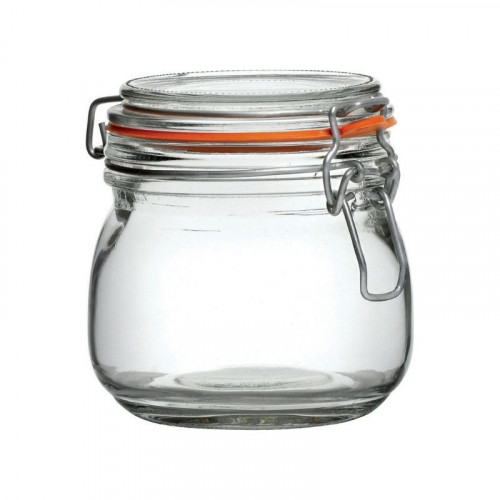 preserve jars 0.5l