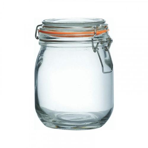 preserve jars 0.75l