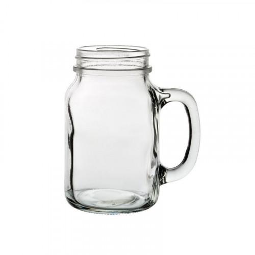 tennessee handled jars 22oz