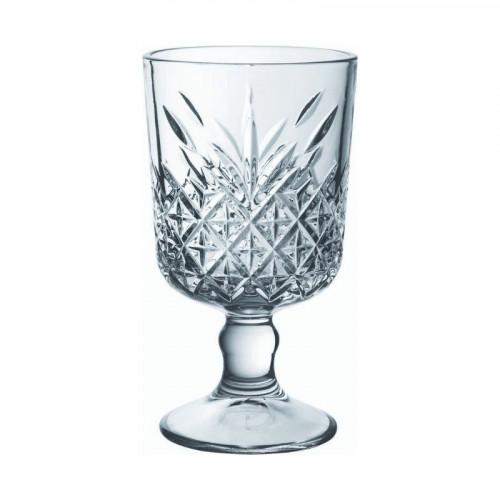 timeless vintage goblet 11.25oz