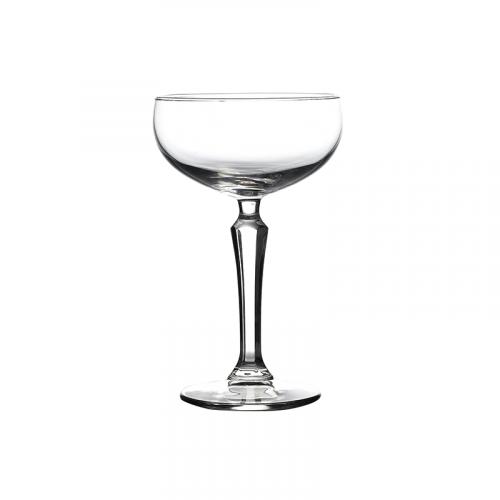 8.5oz speakeasy coupe cocktail