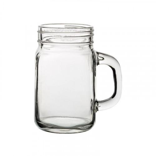 15oz tennesse handled jar
