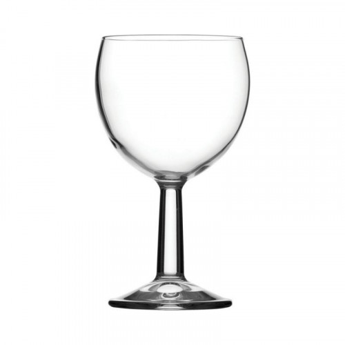 22.7oz stemmed gin glass
