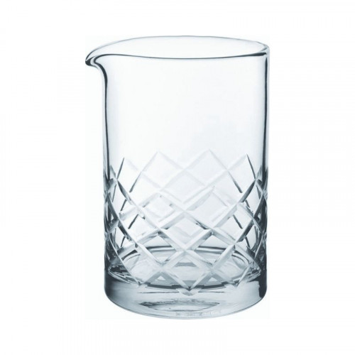 26.5oz empire mixing glass