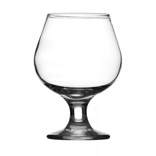 capri brandy glass 9.33oz