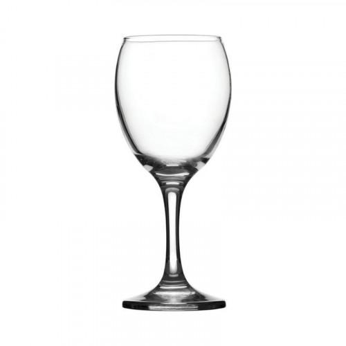 9oz imperial red wine glasses lgs 175ml per