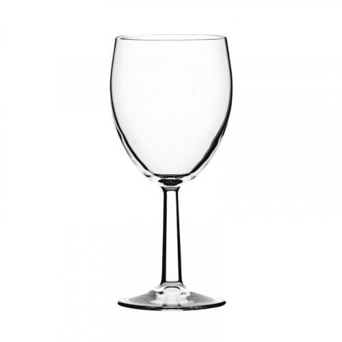 saxon wine 12oz lined at 250ml CE