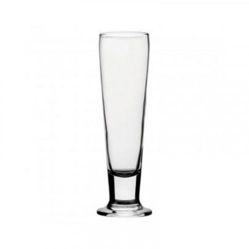 14oz tall cin cin beer glass