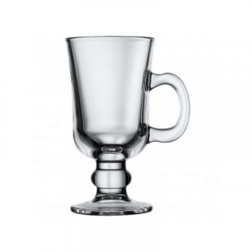 8oz irish coffee glass