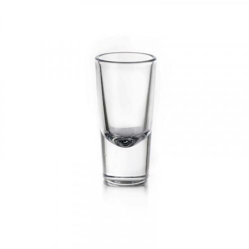 25ml houston shot glass ce