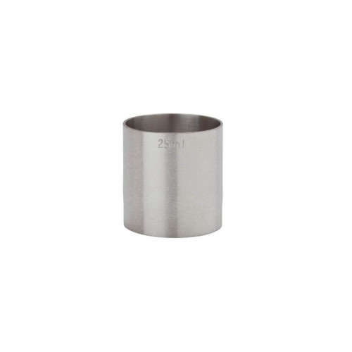 25ml stainless steel thimble