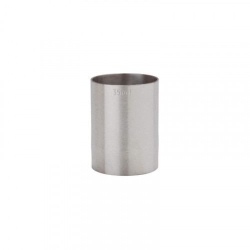 35ml stainless steel thimble