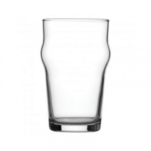 10oz nonic beer glass ce act max  MAX