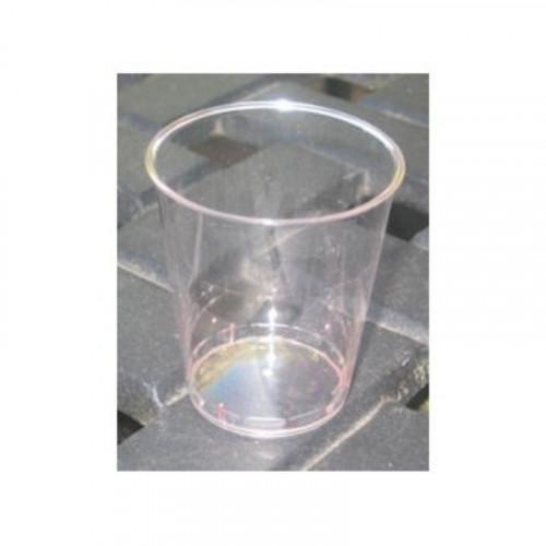 3cl plastic disposable shot glass 2CL