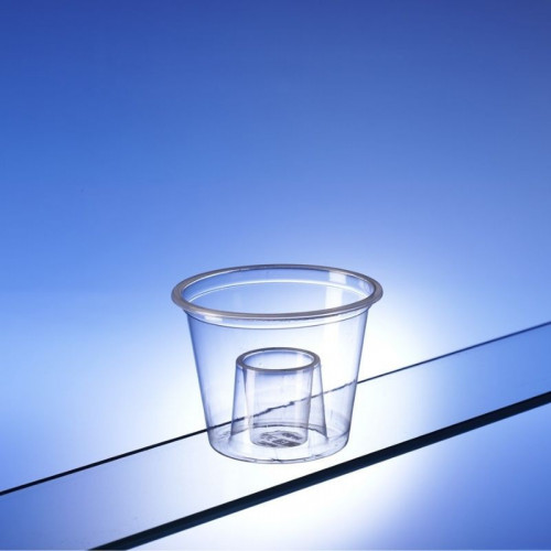 jaeger bomb shot disposable glass