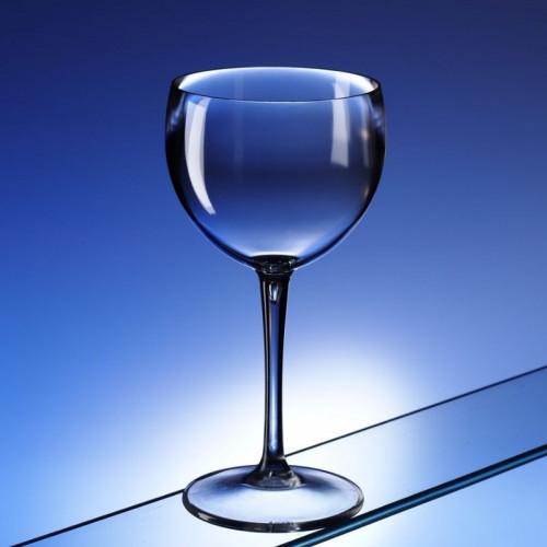 14oz polycarbonate gin glasses