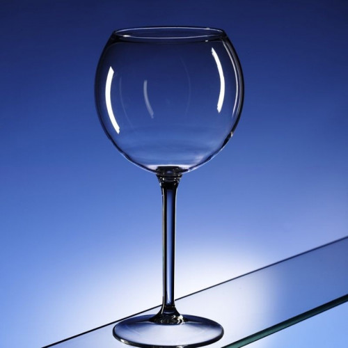 21oz polycarbonate gin glass