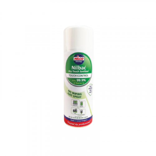 Nilbac Touch Control - VDU Spray