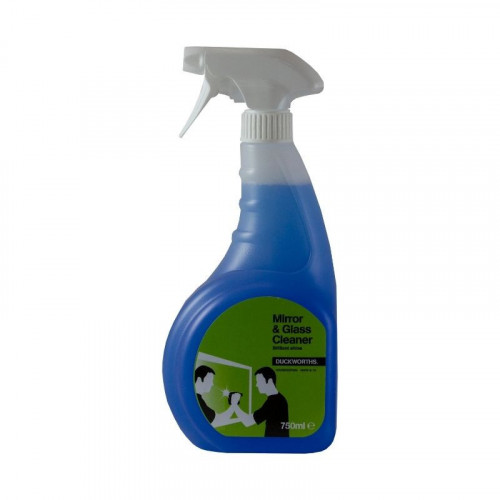 window & glass cleaner trigger spray 750ml