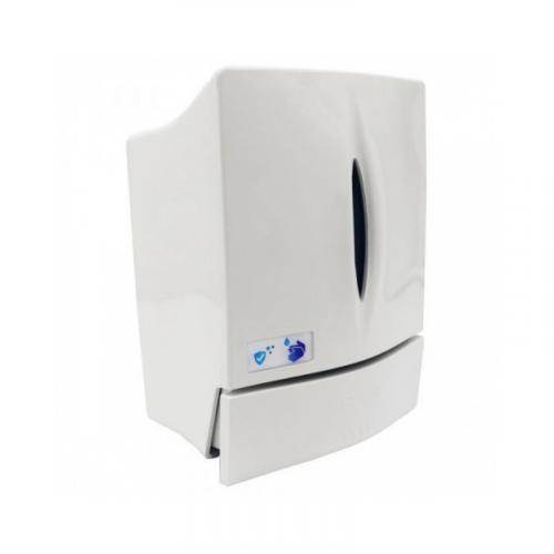 square bulk fill dispenser