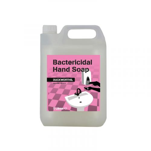 duckworth's hygiene lotion soap unfragranced