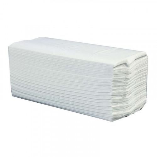 Premium White 2Ply Interfold Hand Towel